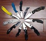 Noże militarne