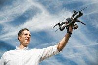 dron 3 DR solo